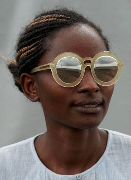 Karen Walker Sunglasses, Karen walker