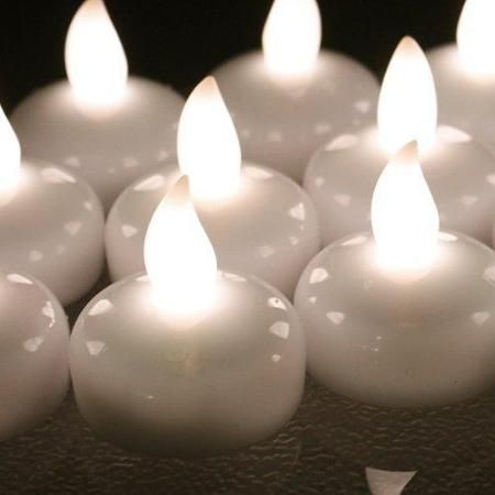 Home Tea Light Candles Led Tealight Candles Candle Warmer