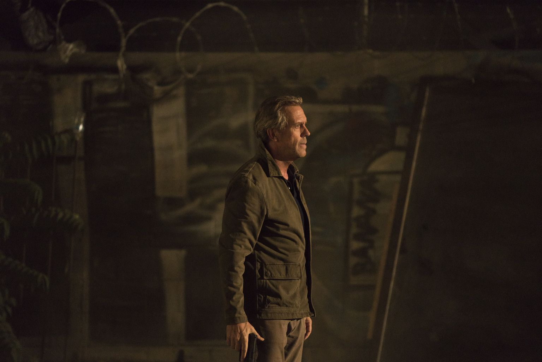 Hugh Laurie. Eldon Chance. Chance On Hulu. Dr house, Dr