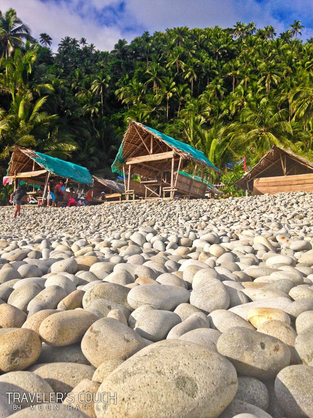 Mabua Pebble Beach Surigao City Philippines