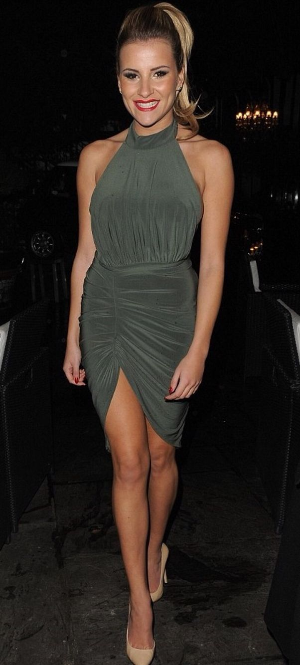 Cute dress As seen on Towie Chloe Simms and Georgia http://cocoandcarter.com/collections/holidayshop/products/georgie