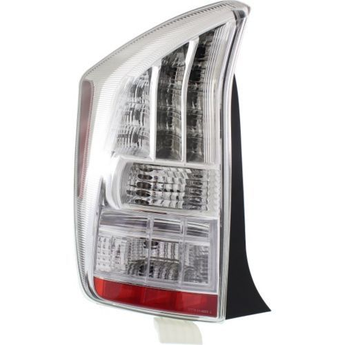 2010-2011 Toyota Prius Tail Lamp LH, Assembly