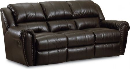 214 39 63 5163 60 Lane Summerlin Double Reclining Sofa In