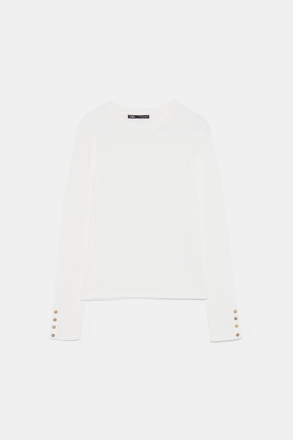 d1649a91 Textured weave top with buttons in 2019 | Wear2Start Top | Shirts, T ...