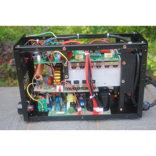 Hot sale Mosfet technology argon MMA 200 amp tig inverter