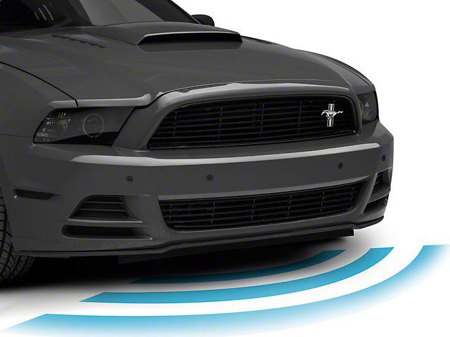 Car Parking Sensor 8 Redars Alarm Beep With Mirror Monitor Front Camera Car Rear View Camera Parking Assist Parktronic S Rear View Camera Car Front View Camera