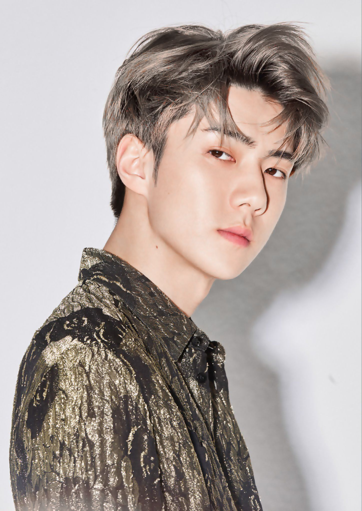 5 outfits inspired by Sehun and his dressing style