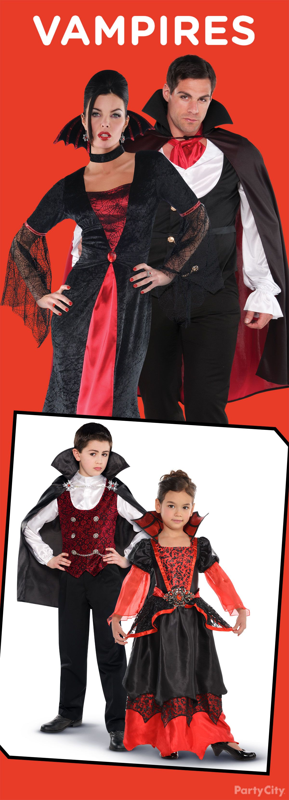 ReVAMP your Halloween night with these spooktacular