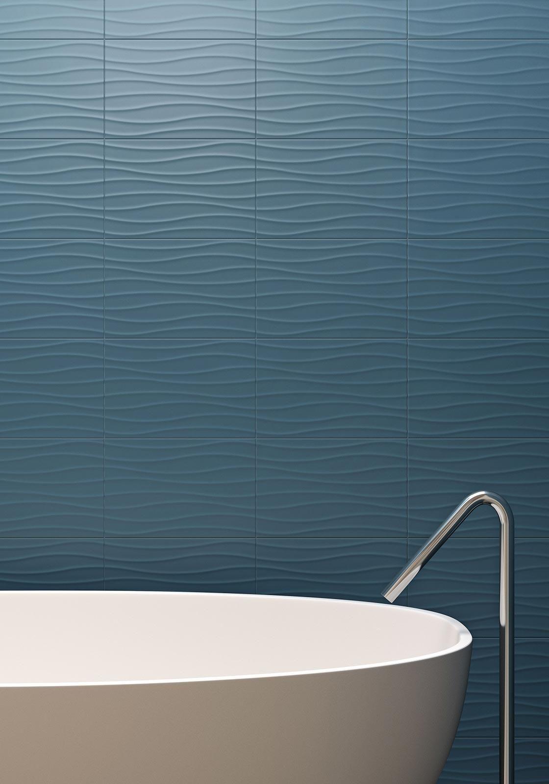 Neutral - Bathroom #marazzi #porcelaintile #porcelain #tiles ...