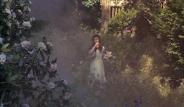 The Secret Garden Cinematic Dreams Pinterest Gardens Films And Movie