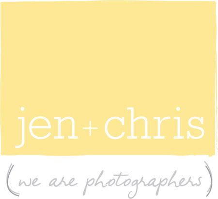 jen + chris ((we are photographers))
