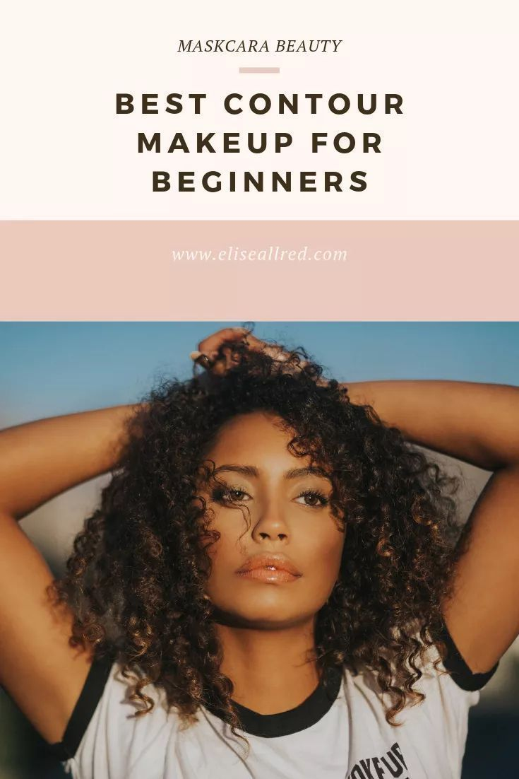 Photo of Best Contour Makeup for Beginners  Elise Allred   #allred #beginners #contour #e…