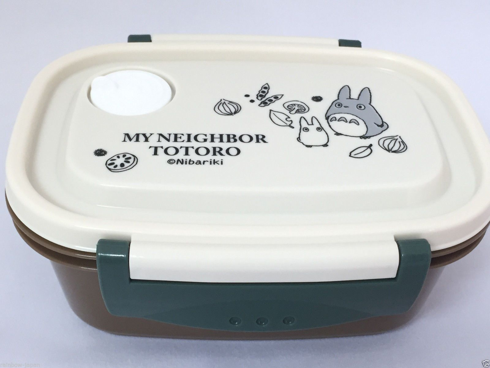 My Neighbor Totoro Food Container S 430ml Sketer Studio Ghibli From JAPAN