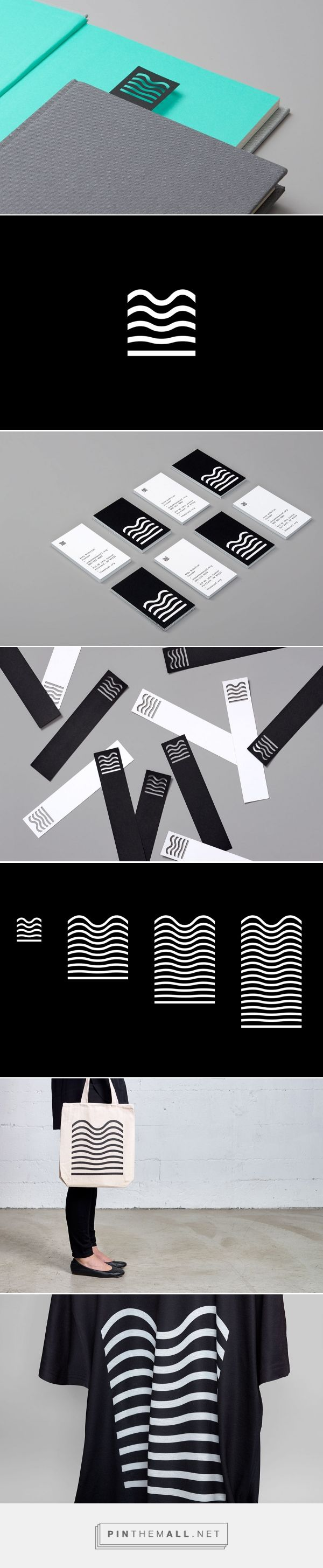The Manual – Visual Identity System by Moniker SF