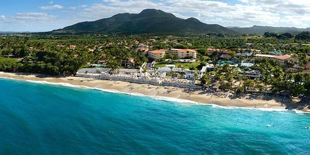 49 Per Night Person Lifestyle Tropical Beach Resort Spa Dominican Republic Puerto Plata Caribbean