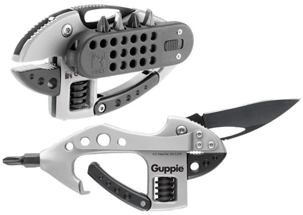 10 Gifts for Guys for Christmas 2013 - Esquire Guppie Tool