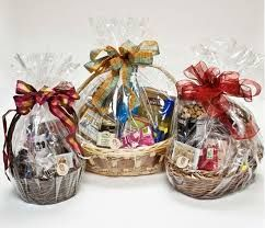 Gift Basket Supplies #boyfriendgiftbasket
