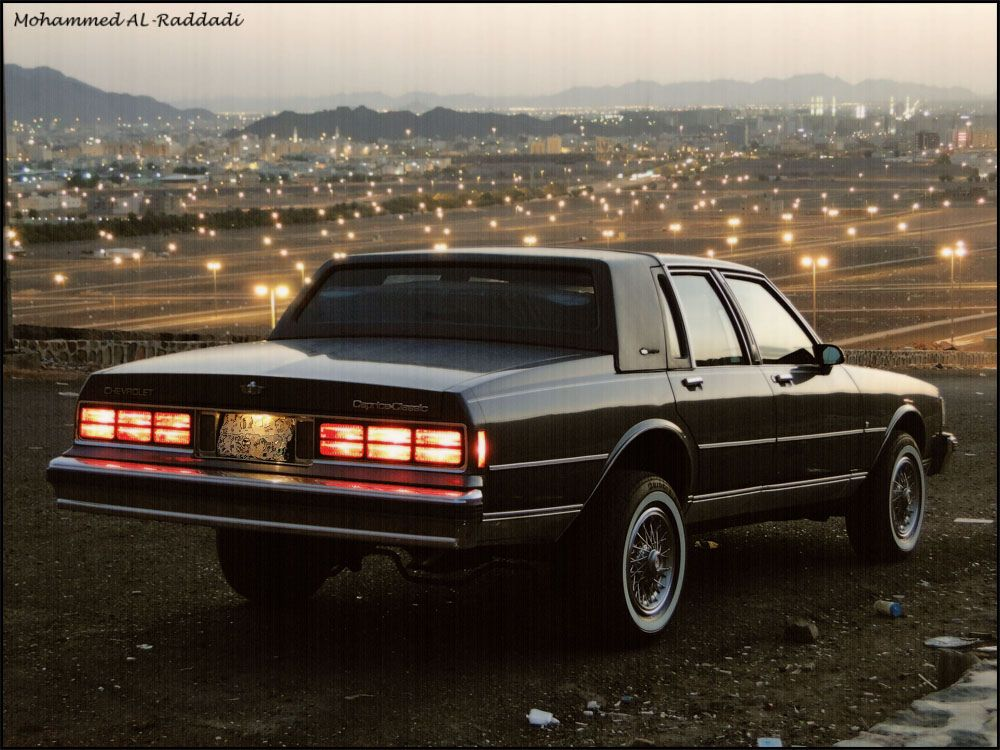 on sale outlet boutique san francisco chevrolet caprice 1989 | Chevy Caprice Short | Chevrolet ...