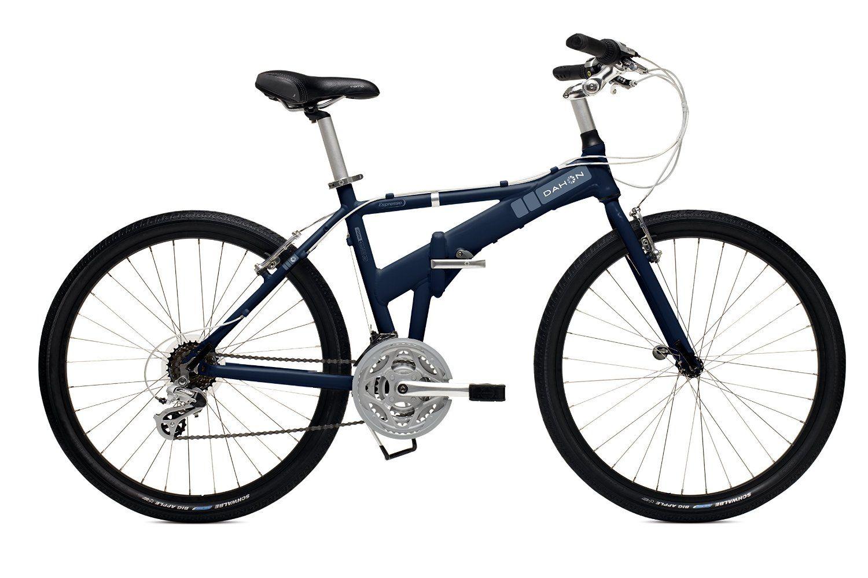 Amazon Com New Dahon Espresso 20 Large Folding Bike 26
