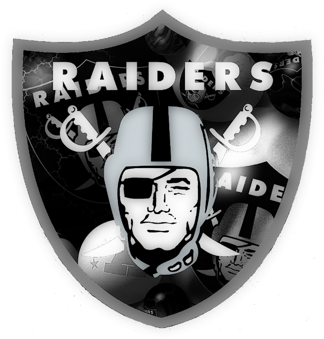 View full hd Oakland Raiders Logo Oakland Raiders, HD