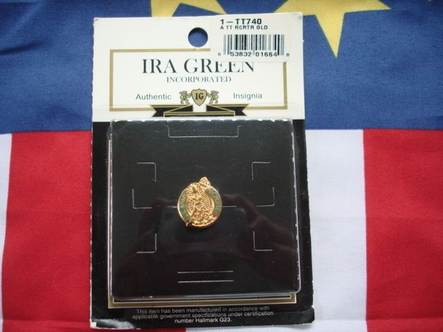US Army Recruiter Tie Tac Lapel Pin ASU Official Gold New eBay - us army resume