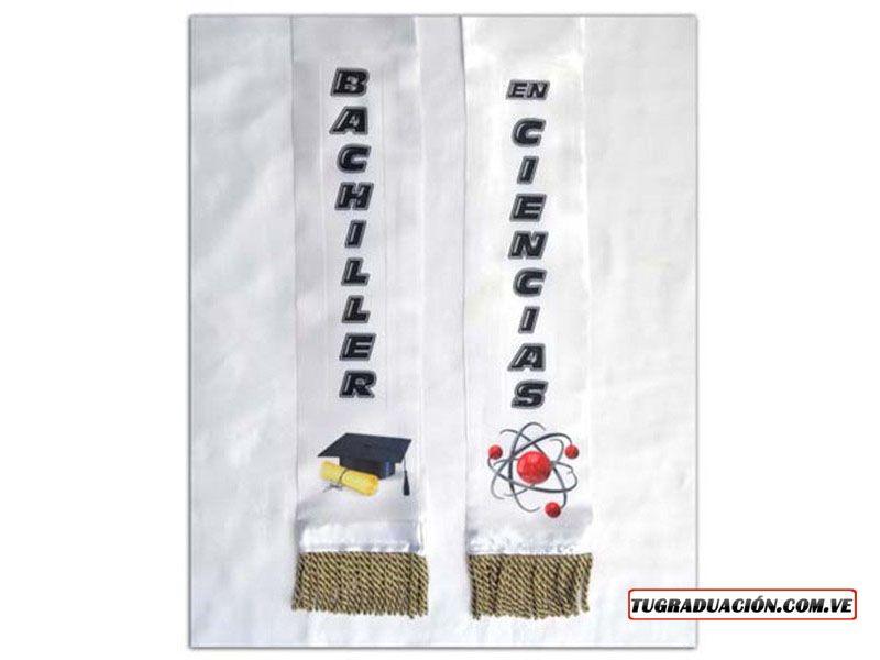 el más nuevo 2136e 396d3 Estolas o bufandas sublimadas, para utilizar en actos de ...