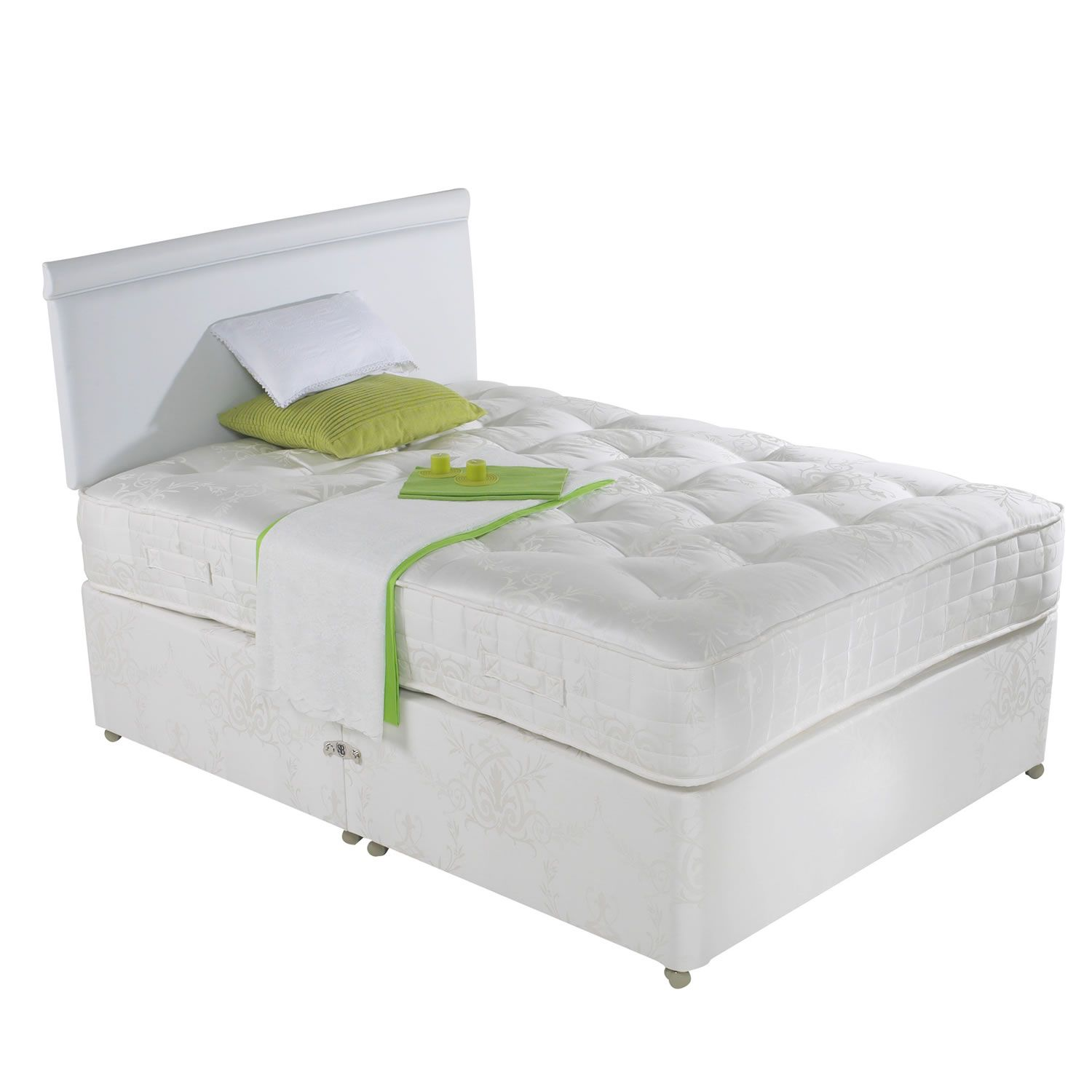 Divan Beds Cheap Latex 2000 Divan Bed Next Day Delivery Latex 2000 Divan Bed From