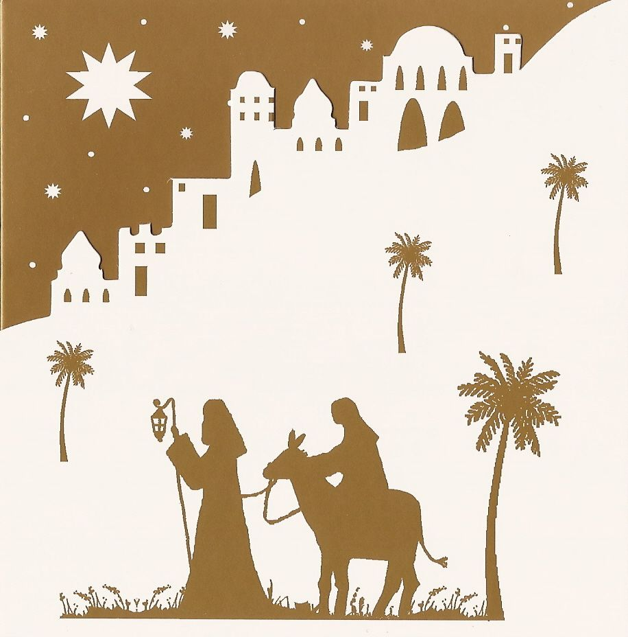 Journey to bethlehem cut out bet pinterest bethlehem