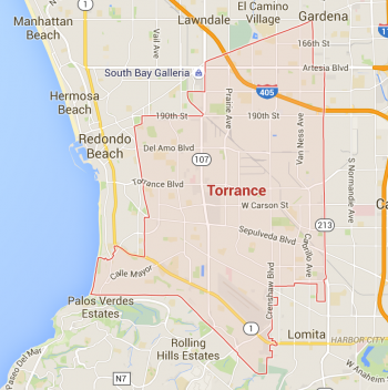 I Was Raised In Torrance California From The Age Of 2 To The Age