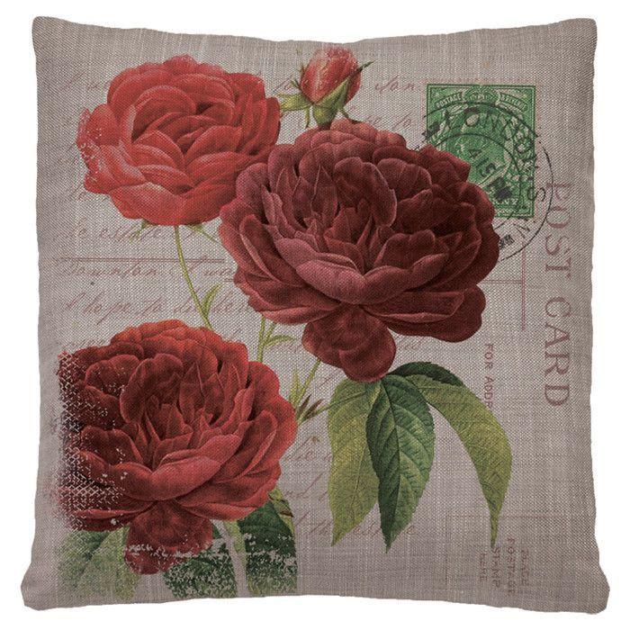 Rosamund Pillow