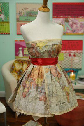 vintage kleider dallas