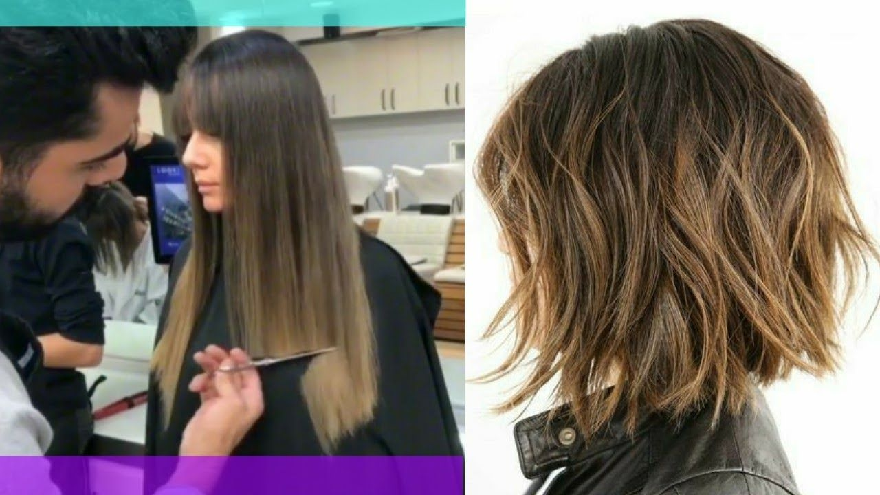 45+ Cortar pelo mujer en casa inspirations