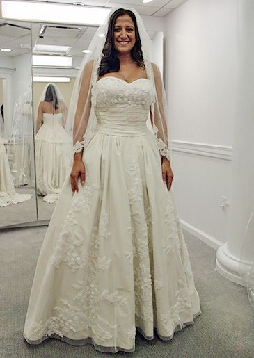 Tlc Official Site Dresses Wedding Dress Pictures Rehearsal Dress