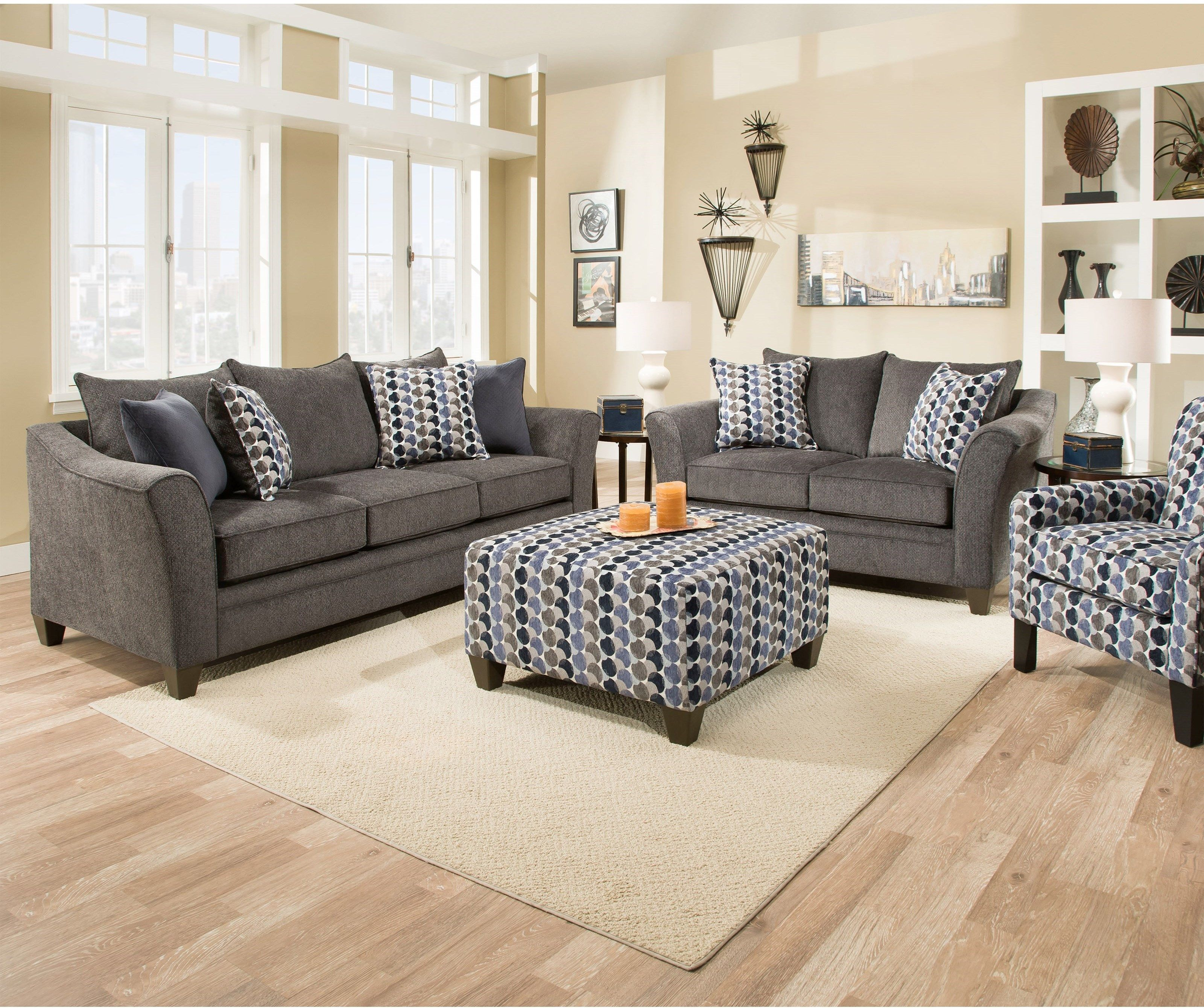 Visit Either Of Furniture Clearance Centeru0027s Two Stores; 2649 Randleman  Road Or 4620 W Market St, Greensboro NC, For Discount Mattresses, Living  Room, ...