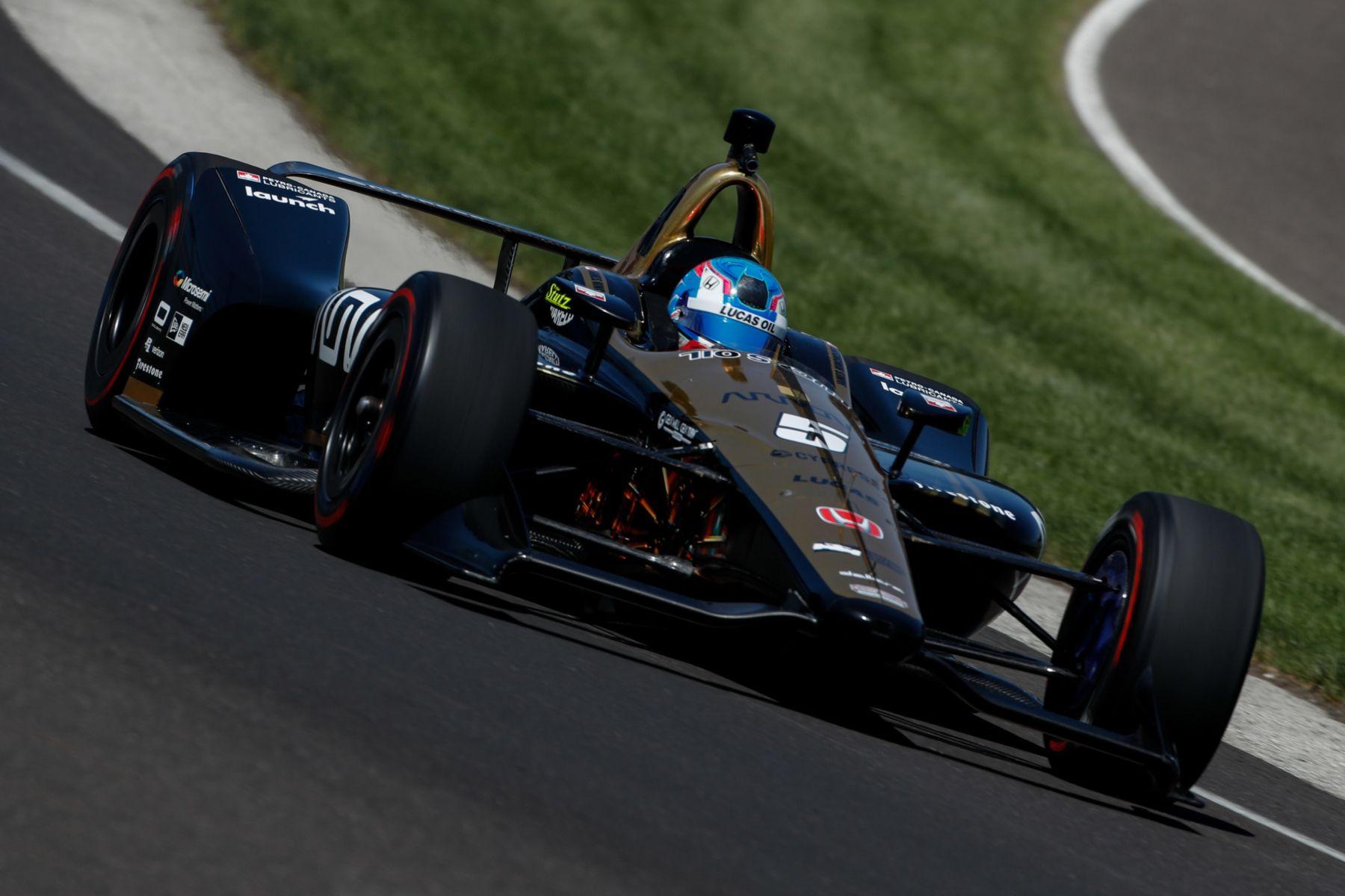2021 IndyCar Series
