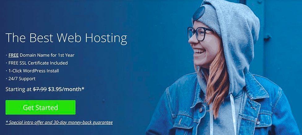 Bluehost hosting plan | Bluehost shared hosting | Bluehost pricing