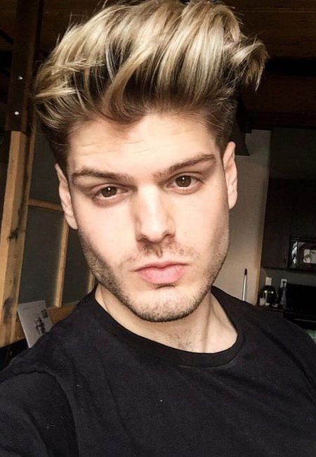 See The Latest Hairstyles On Our Tumblr It S Awsome Men Hair