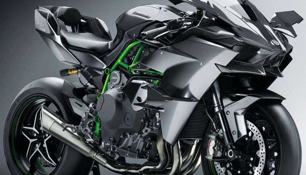Image Result For Kawasaki Ninja H2r Price In India Download