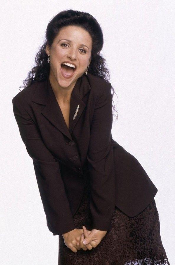 Elaine benes vagina consider