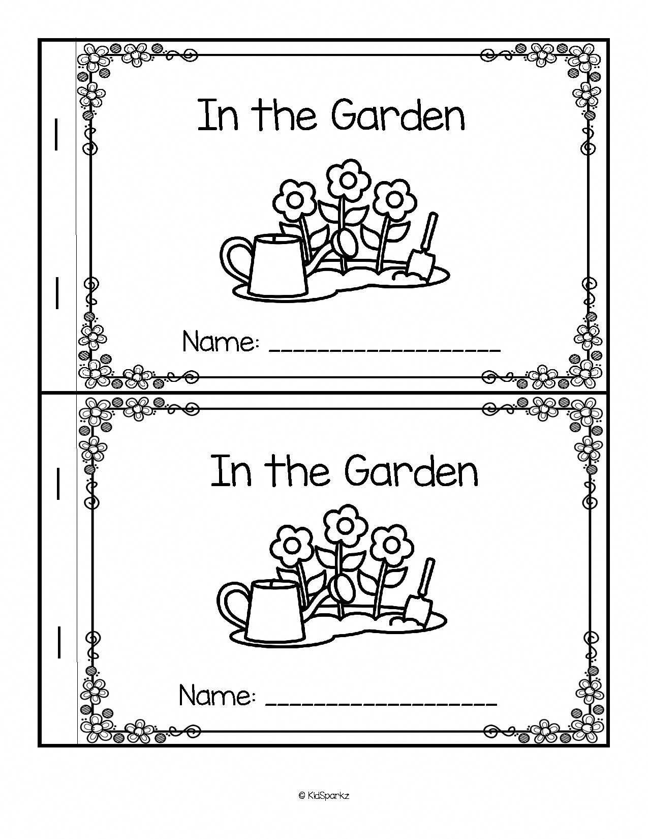 Pin By The Gardening With Preschoolers On Gardening With