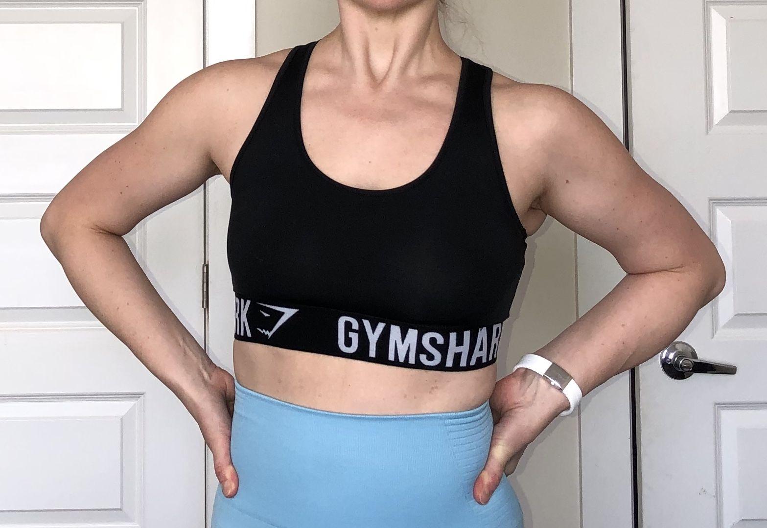 Gymshark Workout Gear Review Workout gear, Gymshark fit