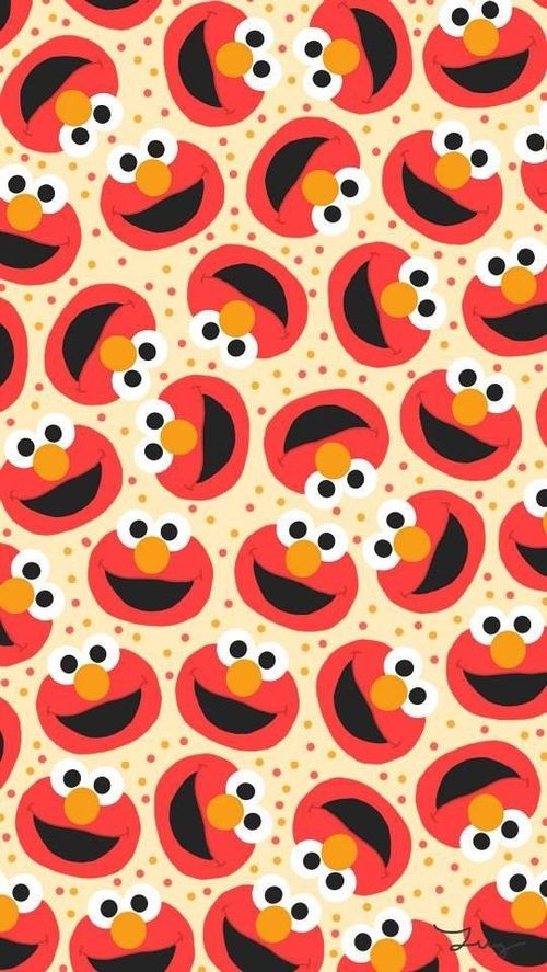 Undefined Elmo Wallpaper 34 Wallpapers Adorable Wallpapers Elmo Wallpaper Cookie Monster Wallpaper Elmo