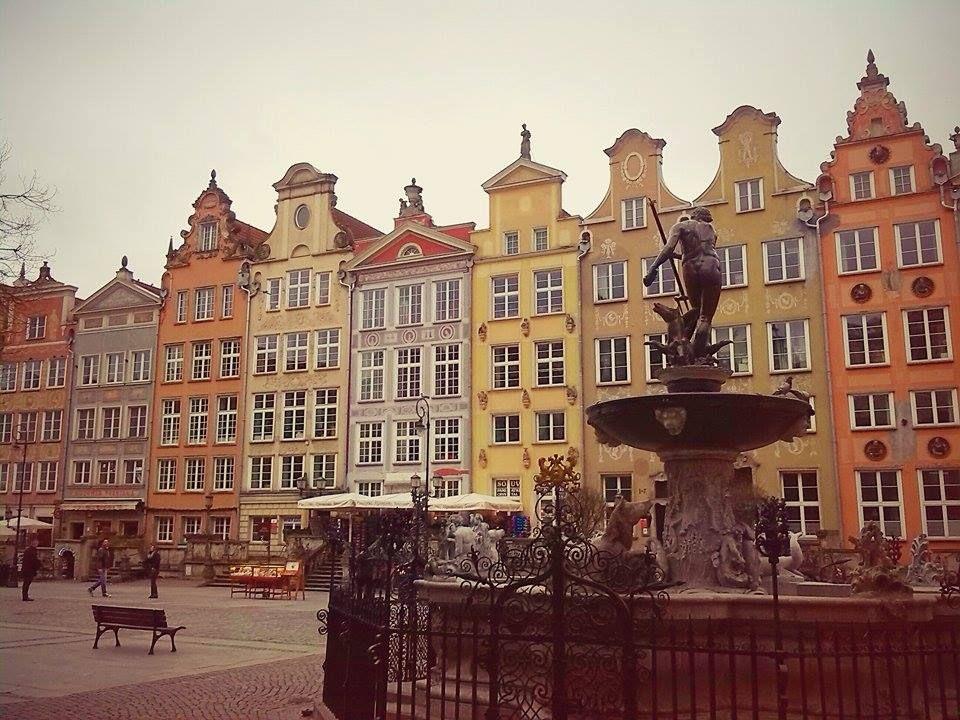 Gdańsk, PL