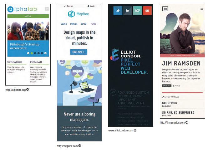 DesignCast 49: Mobile Web Design Tips & Trends - The Deep