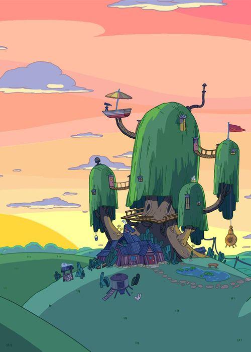 Adventure Time Adventure Time Wallpaper Adventure Time