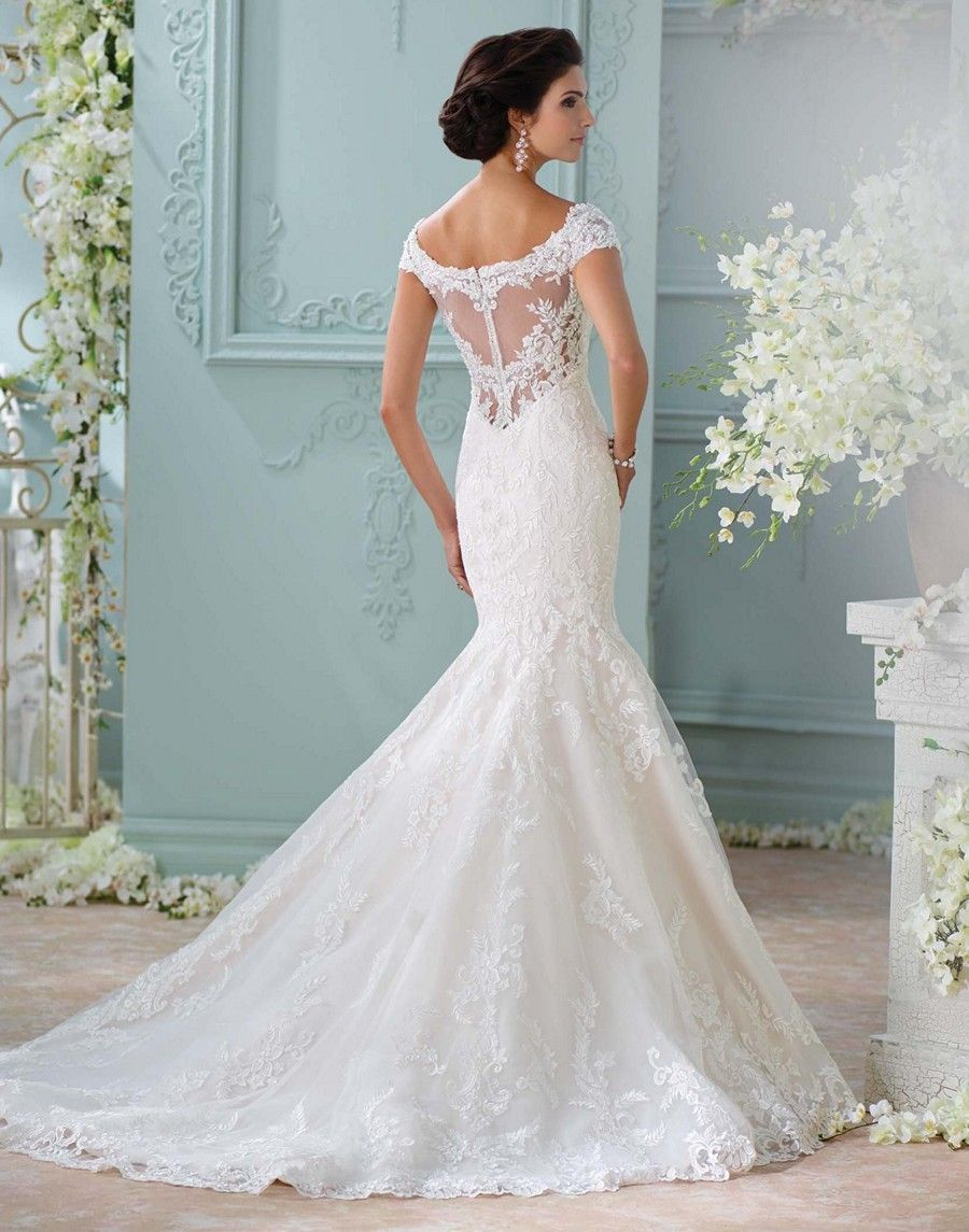 david-tutera-for-mon-cheri-116201-wedding-dress | wedding dresses ...
