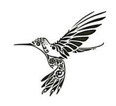 Afbeeldingsresultaat Voor Tattoo Kolibrie