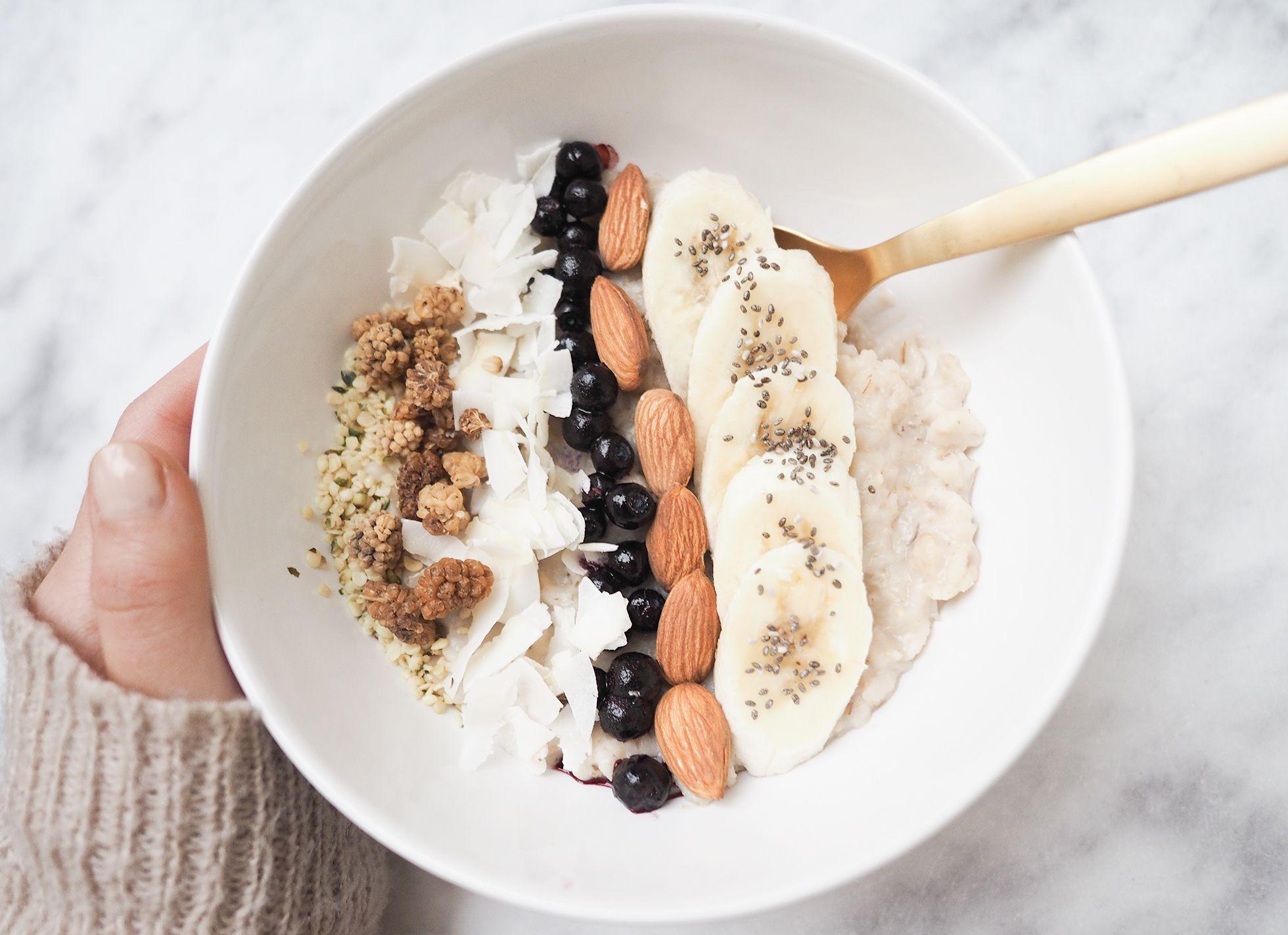 #porridge  http://www.monasdailystyle.com/2016/10/05/puuroa-monella-tapaa/