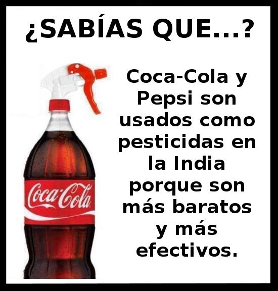 Coca Cola Para El Cabello Para Que Sirve Pin En Sabias Que