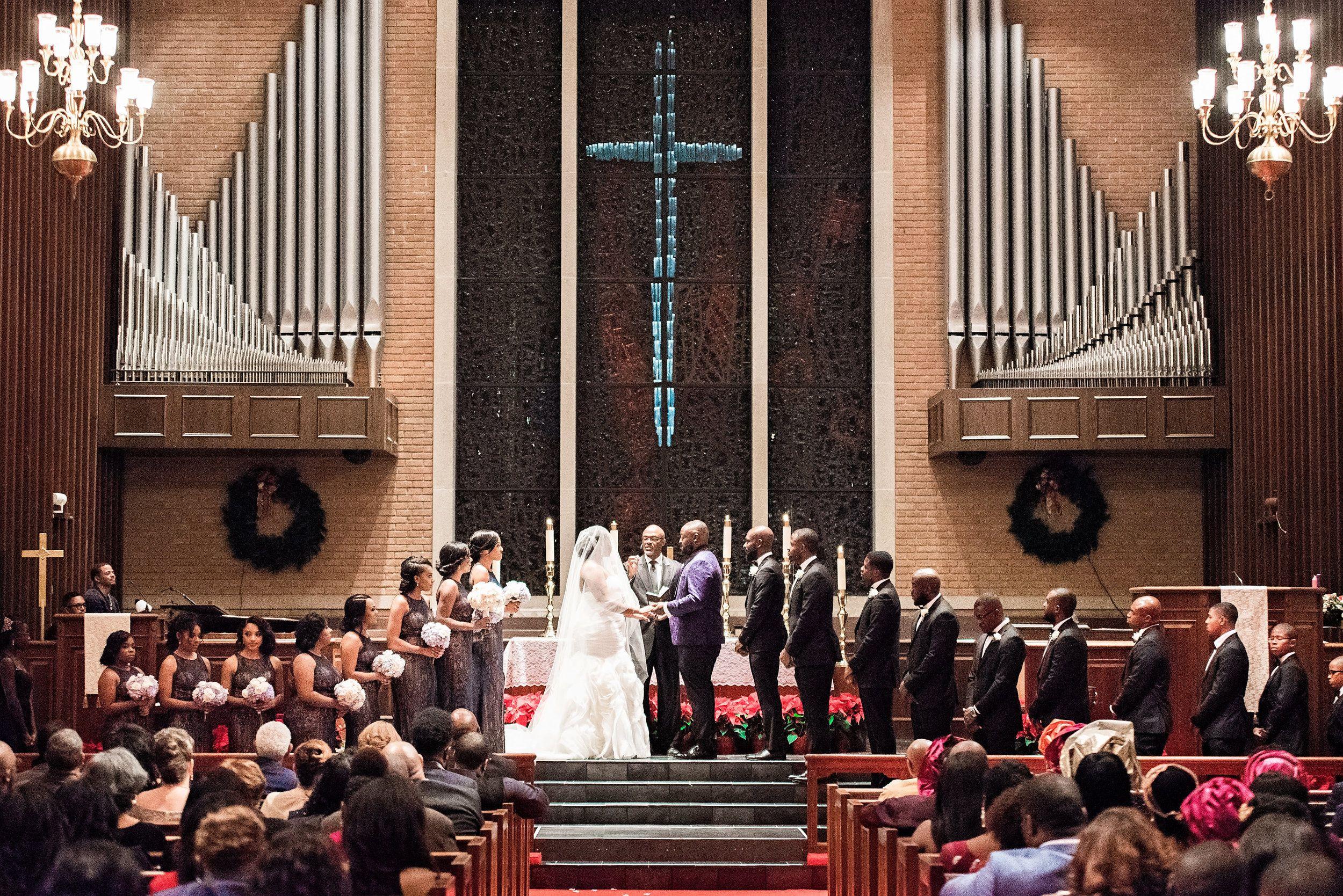 Courthouse Wedding Chapel Houston Texas